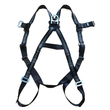 Safety Equipment Safety Working Harness Belt For Construction