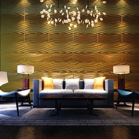 Modern timber wall panelling decorative wood panels for walls