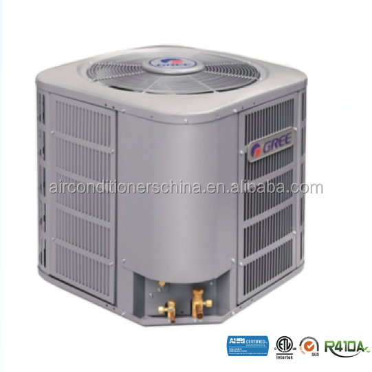 Air condensing unit R410a cooling only