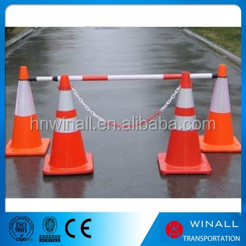 Europe Type Costume PVC Traffic Cone