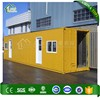 20ft 40ft Prefabricated Shipping Container House