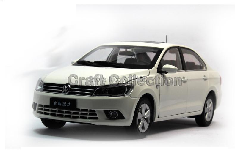 2013 1 18 Volkswagen German Vw Jetta Miniature Scale Models Classic