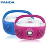 Wholesale portable mini cassette cd dvd boombox player