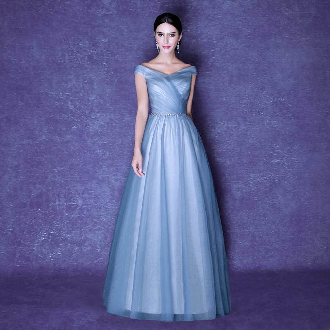 Medieval Renaissance Light Blue And White Gown Dress: Light Blue Waist Beading Ball Gown Medieval Dress Queen