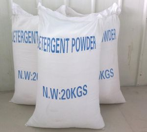 More Oxy Laundry Detergent Powder