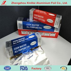 Food Wrap Foil Wholesale, Wrap Foil Suppliers - Alibaba