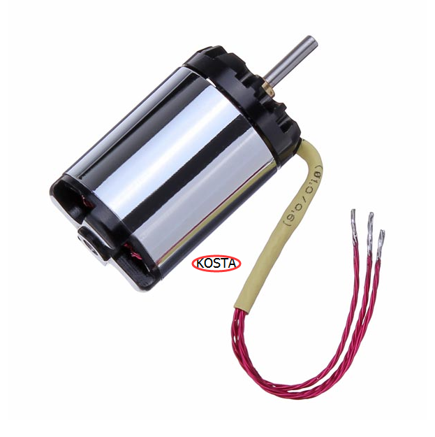 RC Brushless Motor Eflite 130X Walkera 120 Brushless Motor