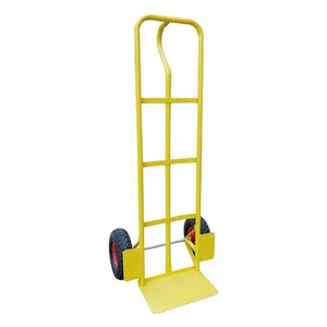 69b460c04056 Parts used with load cell garden trolley wagon cart hand operating pallet  truck