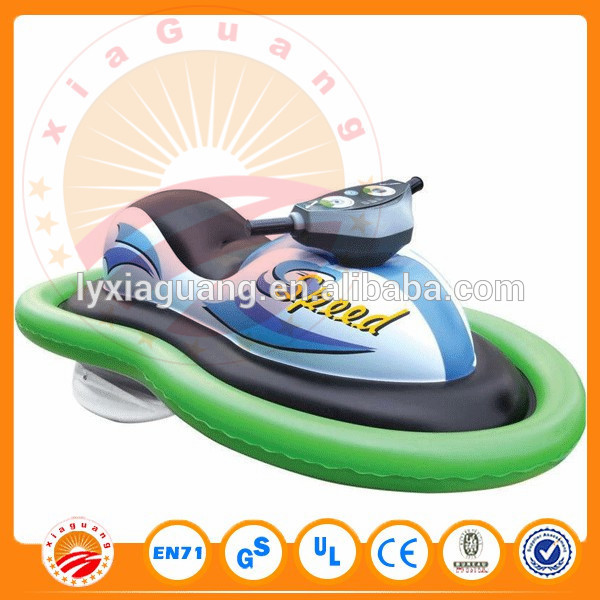 Battery Powered Inflatable Water Scooter 1100cc Jet Ski Price ...