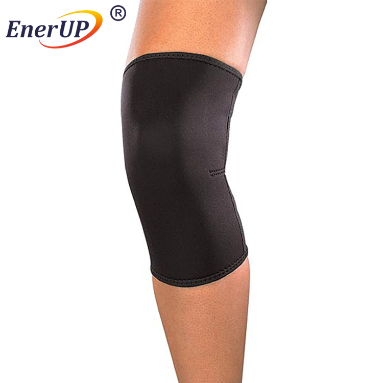 effective support knee sleeves 7 mm