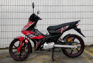 NEW DESIGN EEC MOPED 50CC CUB MOTORCYCLES