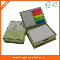 Buy memo pad PU cover assorted sticky in China on Alibaba.com