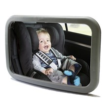 Baby & Mom Baby Car Safety Mirror