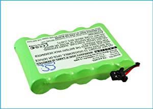 VINTRONS Rechargeable Battery 1500mAh For Panasonic HHR-P516