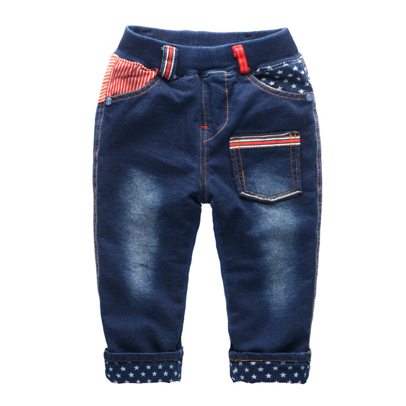 2015 New Arrival Rushed Full Length Appliques Straight Animal Unisex Kids Pants Bobo Choses Pants Kids Casual Trousers Girl 70