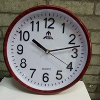 multi-function clock camera with remote control p2p wifi clock camera spy camera clock IP402W