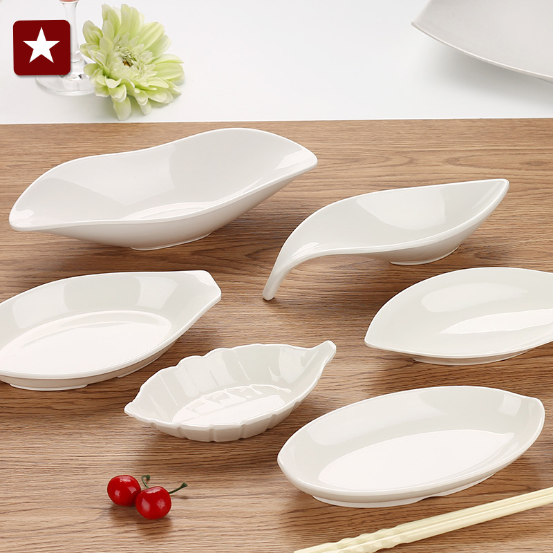online buy wholesale rectangular melamine plates from china rectangular melamine plates. Black Bedroom Furniture Sets. Home Design Ideas