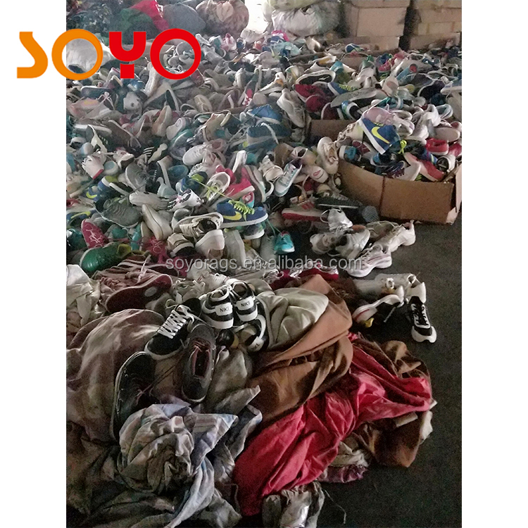 2018 new style fashion usa wholesale second hand shoes used shoes in bulk