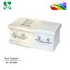 JS-BN088 wholesale pet caskets from alibaba funeral supplier