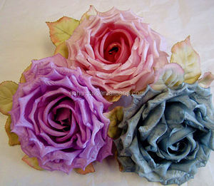 Silk And Organza Flowers Silk And Organza Flowers Suppliers And