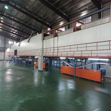 Chinese latex medical glove automatic production line