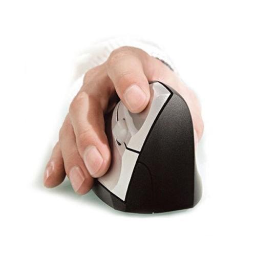 f20ba74f248 Buy 1600 DPI 2.4GHz usb wireless ergonomic mouse vertical wireless optical gaming  mouse ergonomic wholesale wireless vertical mouse in Cheap Price on ...