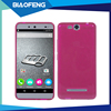 2016 Universal Soft Slim Gel TPU Clear Case Skin For Micromax Mobile Canvas Juice Q392