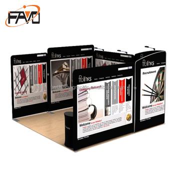Modern Exhibition Stand Designs : Easyexhibit shell scheme modern exhibition booth stand design
