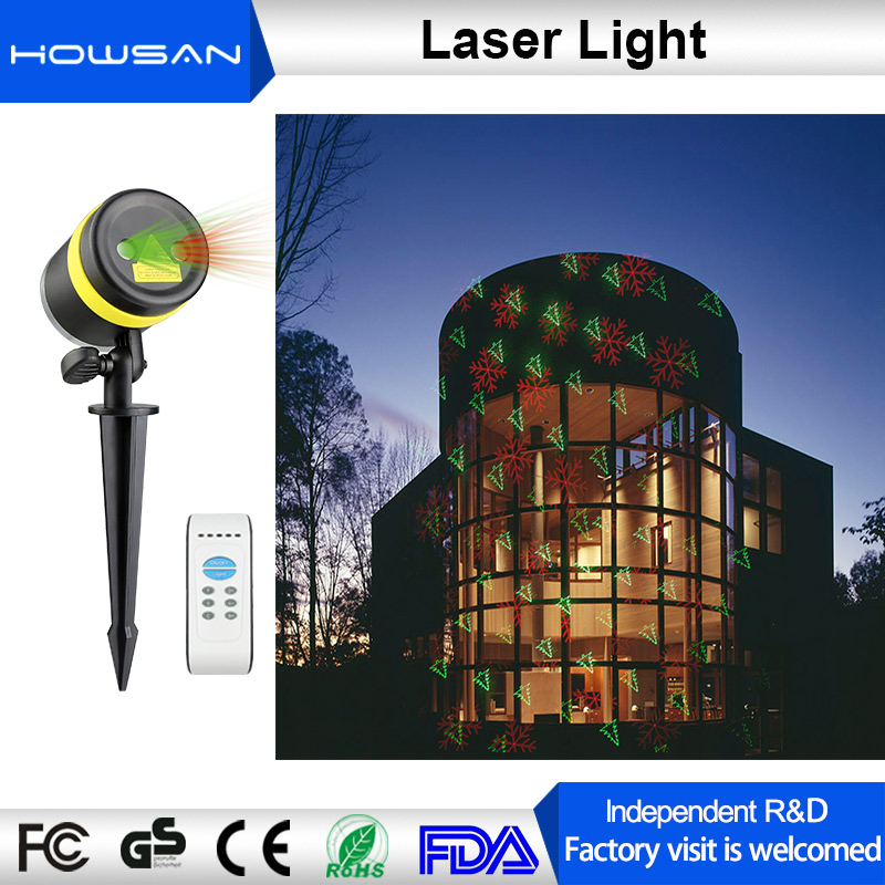 Amazon hottest sales MINI programmable projector laser light ip65 RGB laser light show projector for outdoor