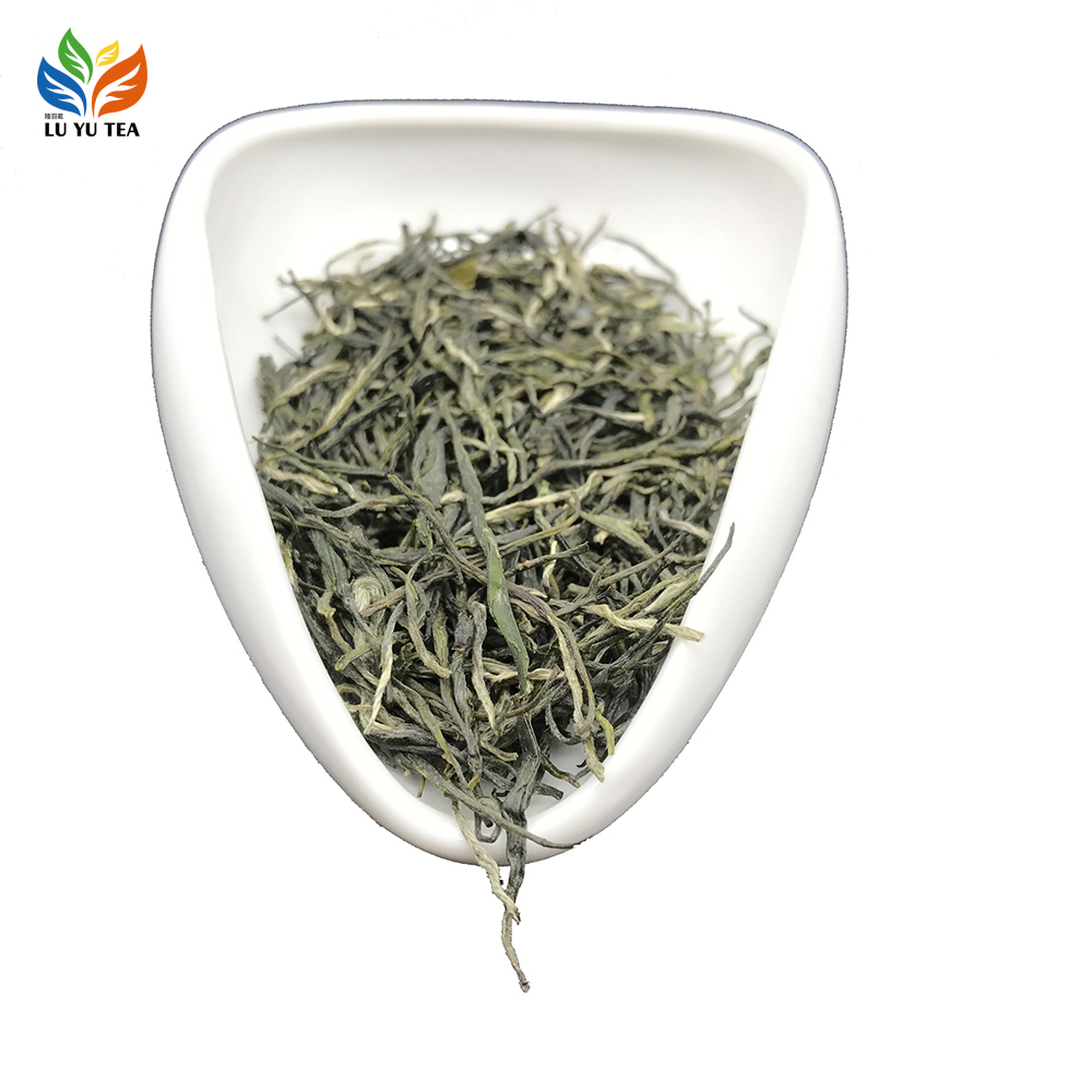 Chinese Supplier Wholesale Free Sample Slimming Tea Made In Taiwan Organic Green Tea Price