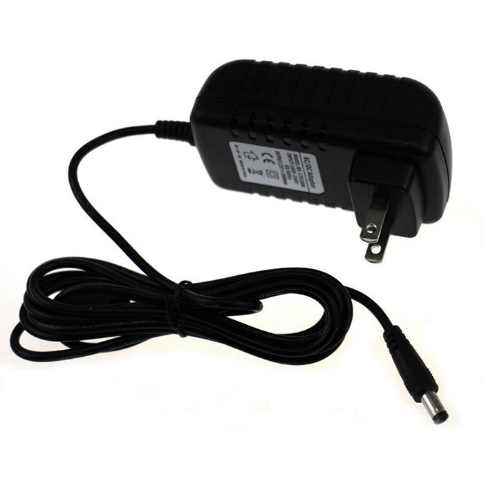 Wholesale! 12V 2A TV Box Power Adapter 12V 24W LED Light Driver 12V Air cleaner Charger Shaver power supply with US Plug