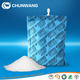 DMF Free Super Dry Bag Desiccant for Shipping Container