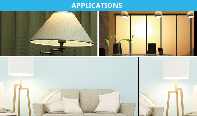 The lowest price indoor lighting led corn lamp 24v bulb e27 light