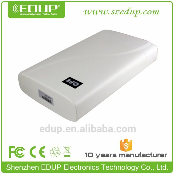 Long distance 300Mbps wireless wifi CPE support AP/Router/Repeater