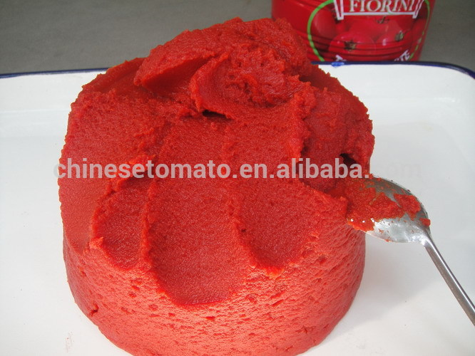 Tomato Paste Gino Products Ghana