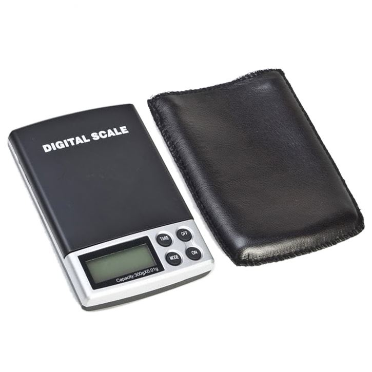 0.01g 300g Gram Digital Electronic Scale <strong>Balance</strong> Weigh Pocket Scale