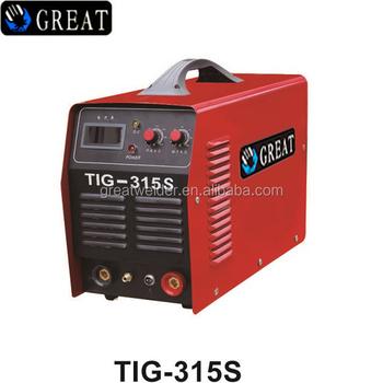 ac dc manual tig 315 welding machine made in china great new design rh alibaba com caddy tig 2200i ac/dc service manual AC DC Logo