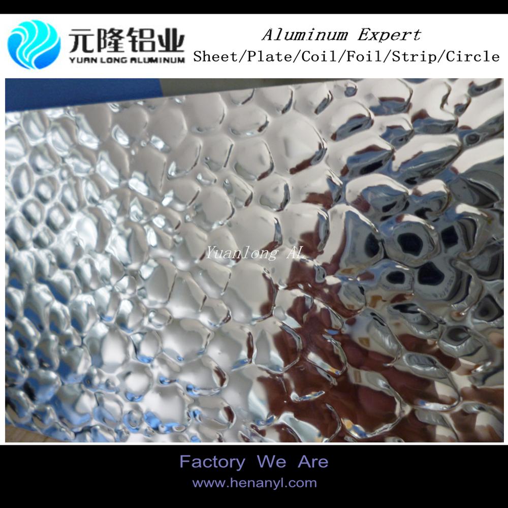 martel miroir de t le d 39 aluminium checker haute taux r fl chissant rev tement miroir en. Black Bedroom Furniture Sets. Home Design Ideas