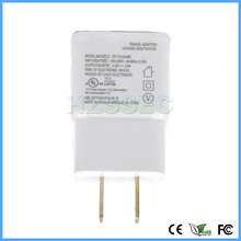 Original Travel Charger USB Power Adapter 5V 2A Cargador US Plug Wall Chargeur For Samsung S5 Note 3 N9000 I9600