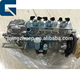 Zexel Injection Pump Parts Isuzu Diesel Fuel Injection Pump Injection Pump Isuzu