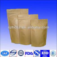 Trade Assurance leaf kraft tea bag