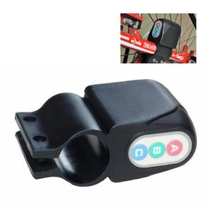 IPX4 Cycling Waterproof 4 Digital Code Bike Security Alarm