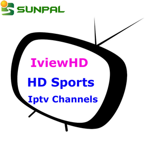 ATV Iview HD IPTV sub scription one year or monthly ip tv account English Sports Channels VOD Movies HD Channels Hot IVIEW