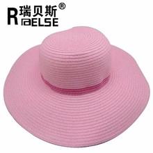 7b05cd97349f5 Barato sombreros sombrero playa sombrero paja de papel sombrero de verano