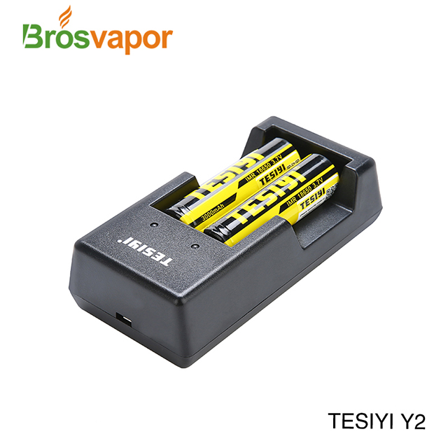original Tesiyi Y2/T2/T4/T3 Plus Charger Li-ion Battery Charger
