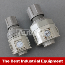 CKD Series Air Regulator R2000-03-W