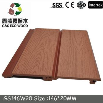 Exterior Waterproof Wall Cladding Cheap Price Wood Plastic Composite Wall Panel Buy Wpc Wall