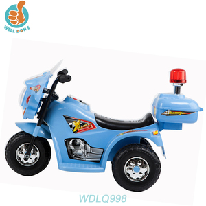 WDLQ998 Hot Sell Mini Electric Kids Motorcycle Low Price Electric Car