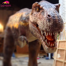 KANO0015 <span class=keywords><strong>Dinosaure</strong></span> Parc D'attractions Grandeur nature Animatronic <span class=keywords><strong>Dinosaure</strong></span>