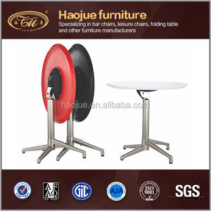 c72 ABS plastic of folding table